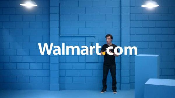 Loja online com promoções Walmart